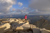 John Muir Trail 2012 Video