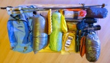 2013 Continental Divide Trail Gear List