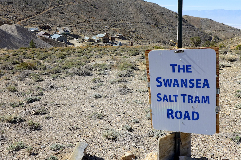 Historical Salt Tram and Mine