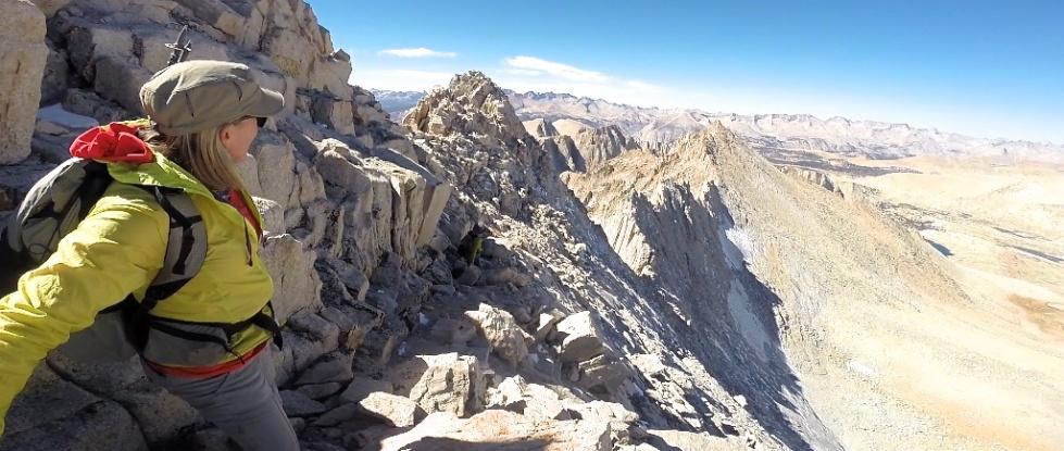 Mount Russell Ridge
